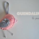 WednesDIY: Guendalina la pulcina