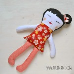 Geisha #3