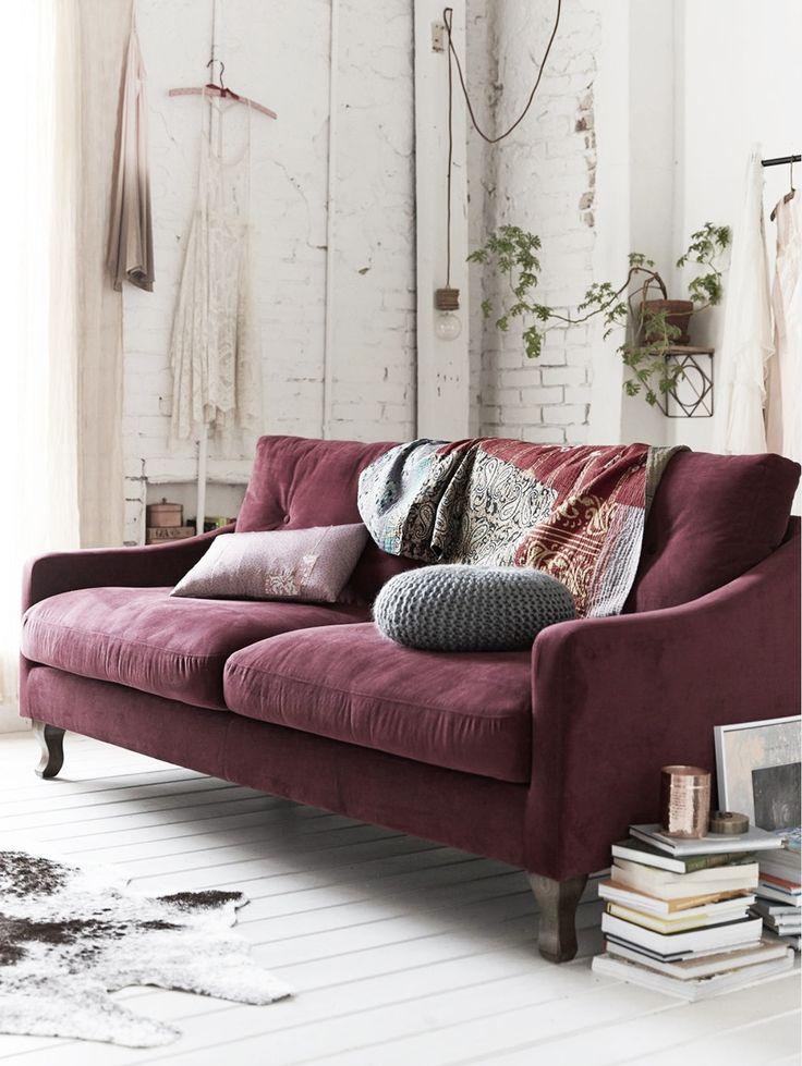 divano marsala