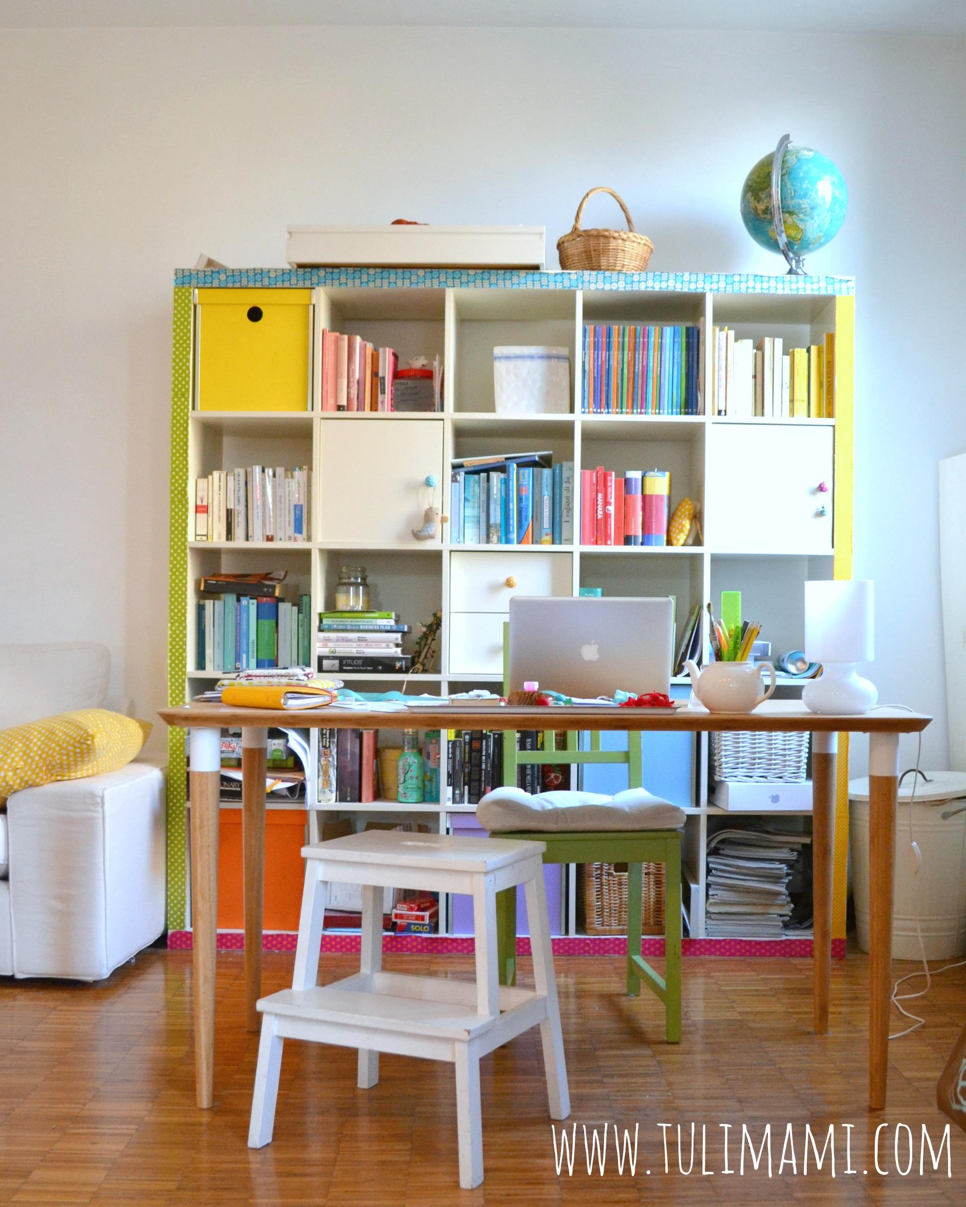 Mobili sala - Idee per recuperare vecchi mobili ...
