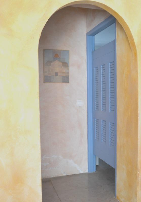 porta balcone