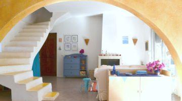 La casa cretese