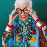 Iris Apfel e 5 cose che mi ha insegnato