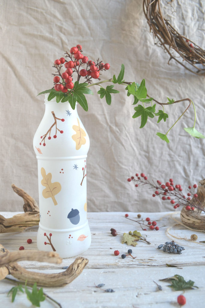 autumn bottle blog
