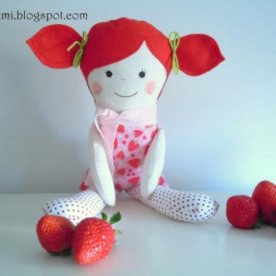 Strawberry Pippi