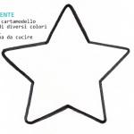 DIY: ghirlanda di stelle