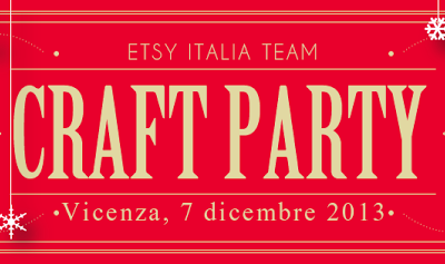 Craft Party di Natale