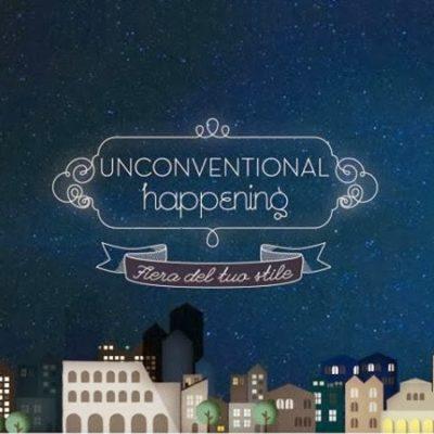 Unconventional happening