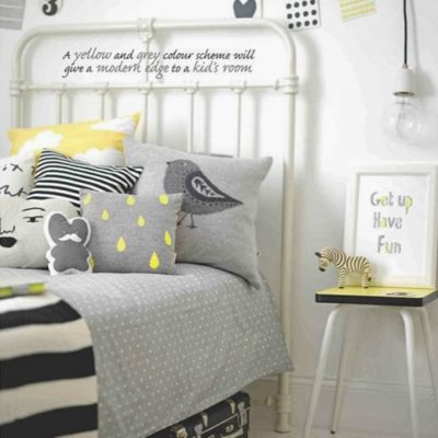 Kid's room inspirations
