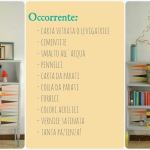 WednesDIY: come rinnovare un mobile con la carta da parati in 5 mosse