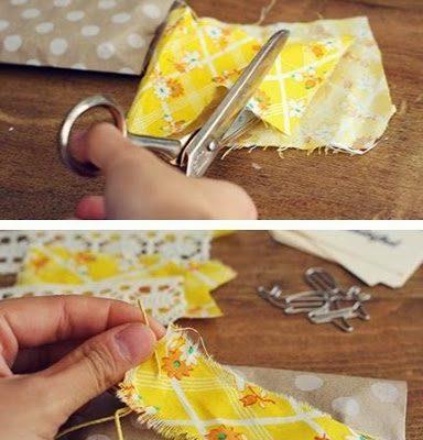 3 diy for 3 packaging