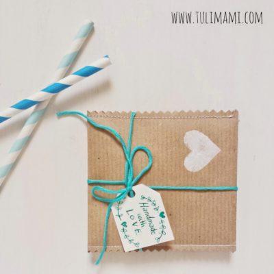 Tuli-packaging