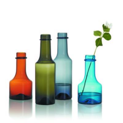 HOMI: cosa ho imparato sullo stile da un'agronoma e una bottiglia