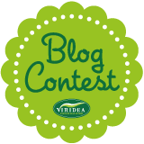 Blog Contest Viridea 160x160
