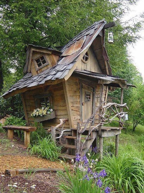 casa storta