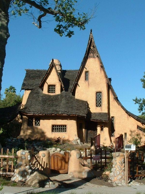 casa strega