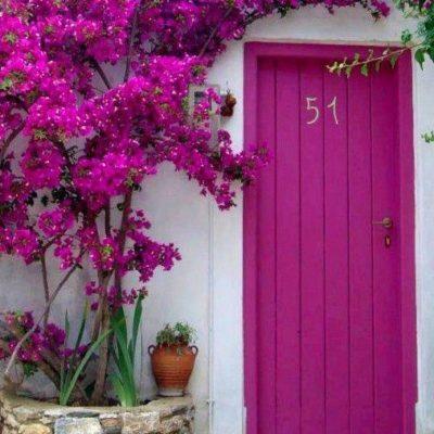 Ispirazione Grecia