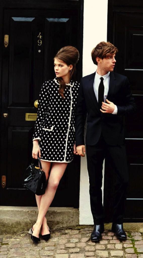 cappottino nero