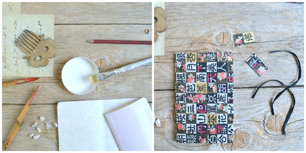 tulimami quaderni jap style tutorial 3 e 4