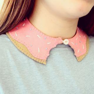 doughnut collar