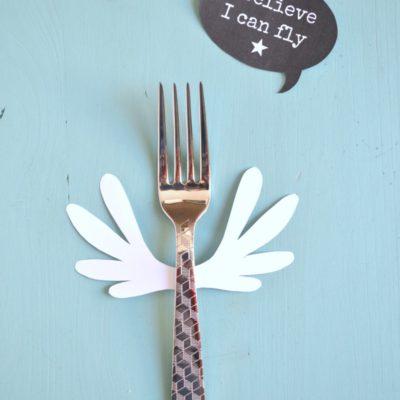 La forchetta motivazionale