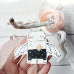 biscu pipistrella
