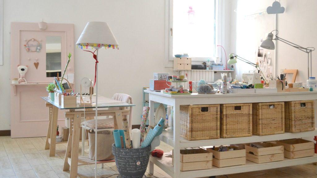 Tulimami Art Diy Design And Craft Of An Italian Artisan