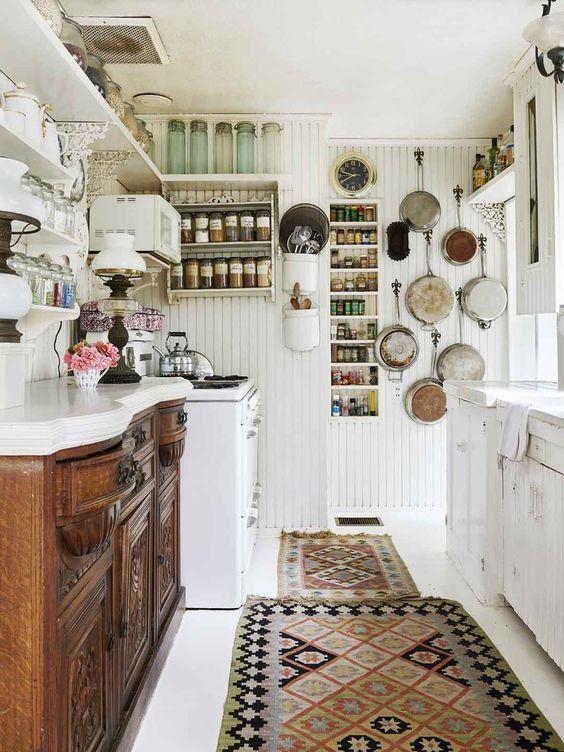 cucina maggie