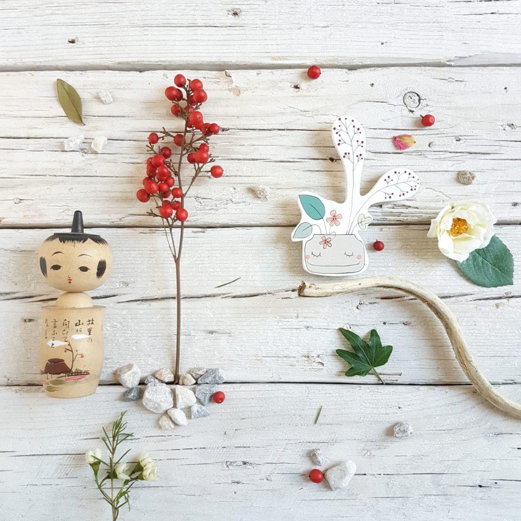 vasaio ikebana