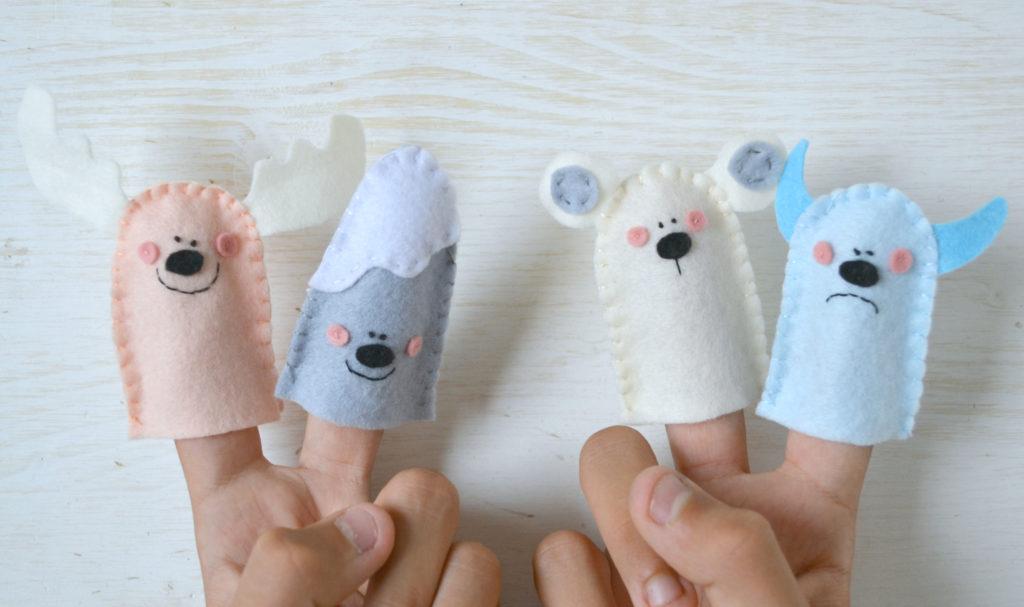 5 marionette finite