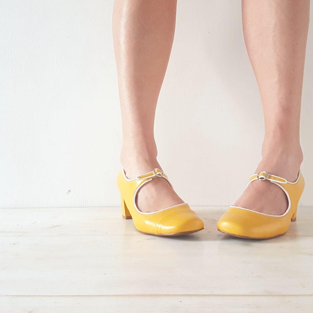 scarpe antoine et lili